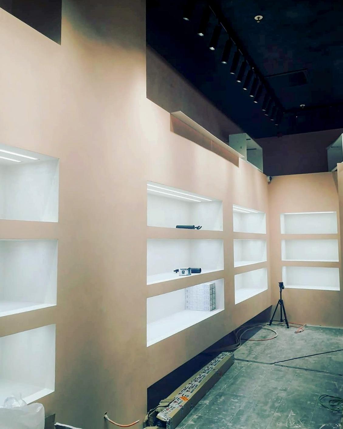Showroom Sokolov