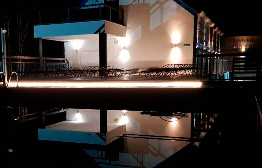 Delta Boutique & Carmen Silva Resort