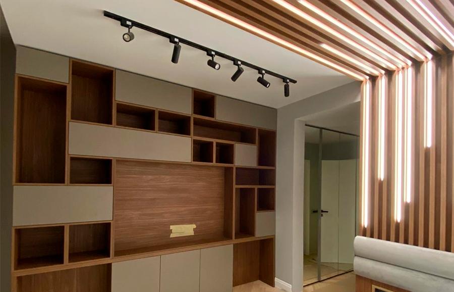 Apartament Residential