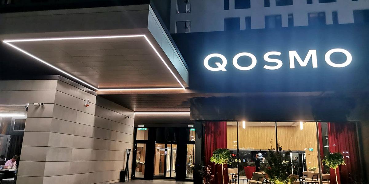 Qosmo Hotel Brasov