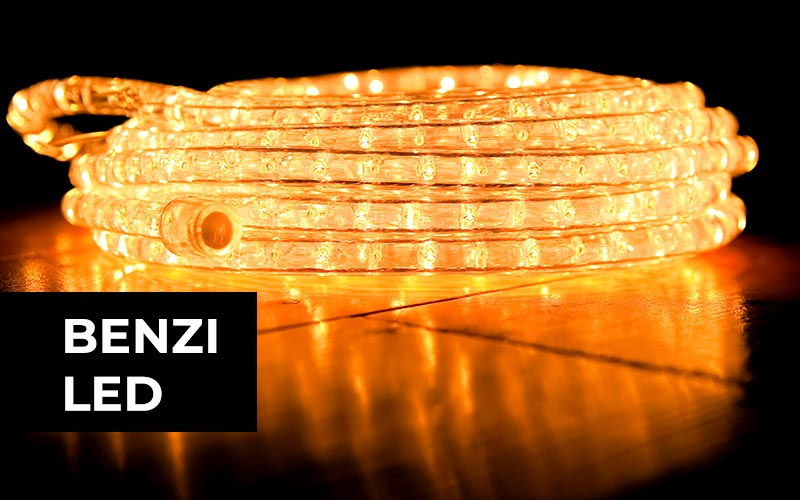 BENZI LED