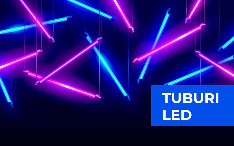 TUBURI LED