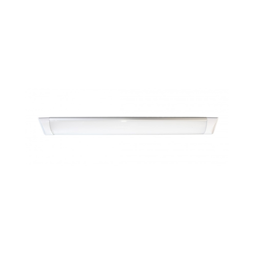 Lampa liniara aplicata SMD LED 18W, 600mm, IP20, 4500K
