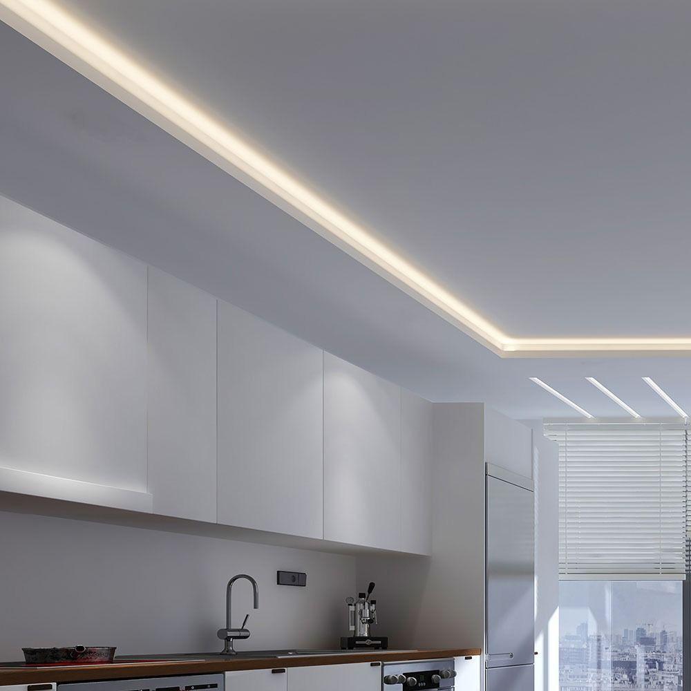 Banda LED SMD3528 - 3.6 W/m 60LED/m Verde IP20