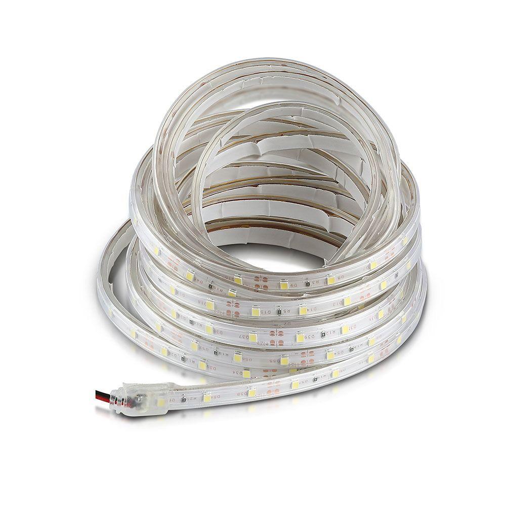Banda LED SMD3528 - 3.6 W/m 60LED/m Rosu IP65