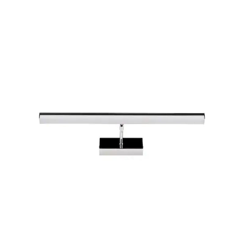 Corp de iluminat oglinda cu LED 14W, IP44, Chrome, lumina naturala