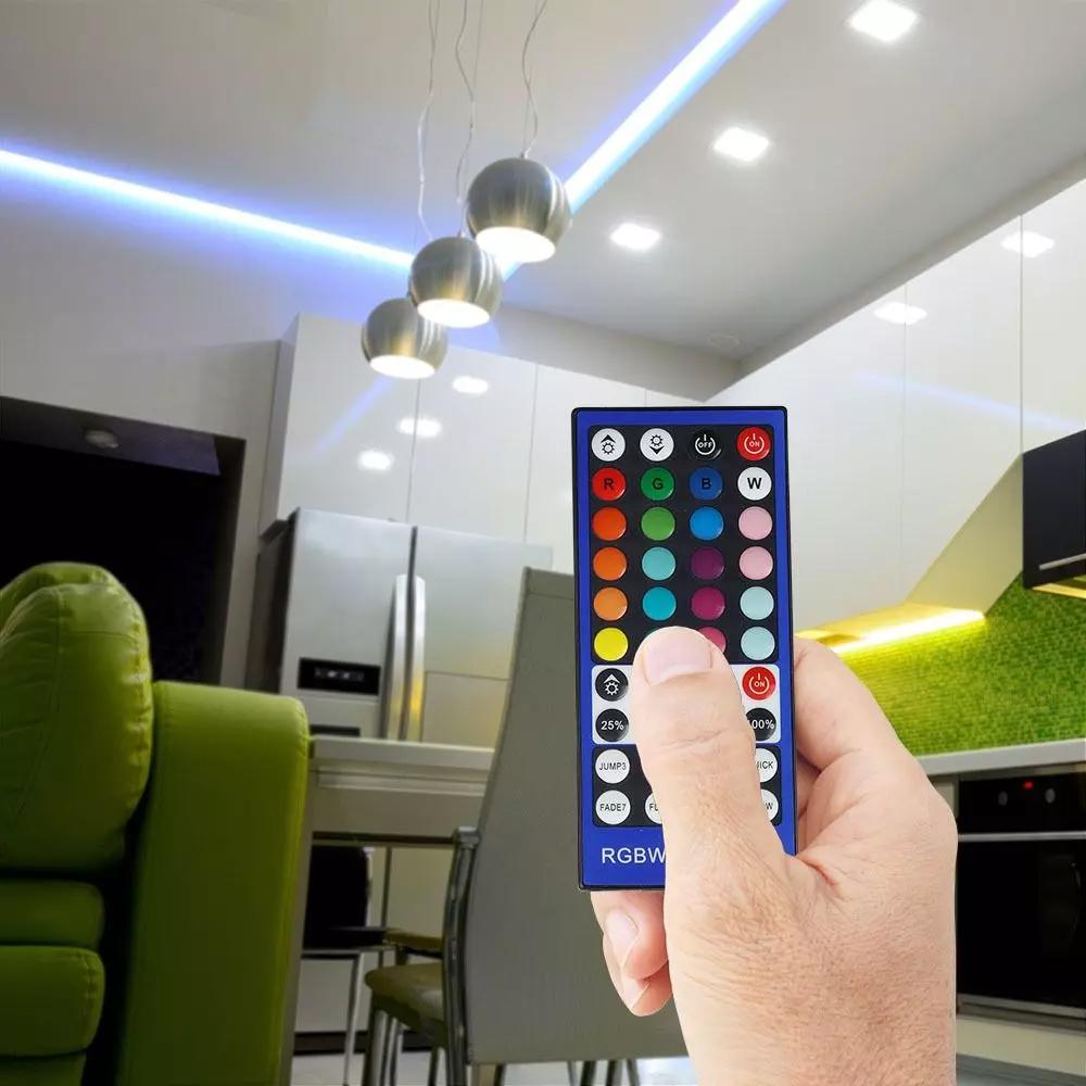 Controller RGB+ALB pentru Banda LED 2159