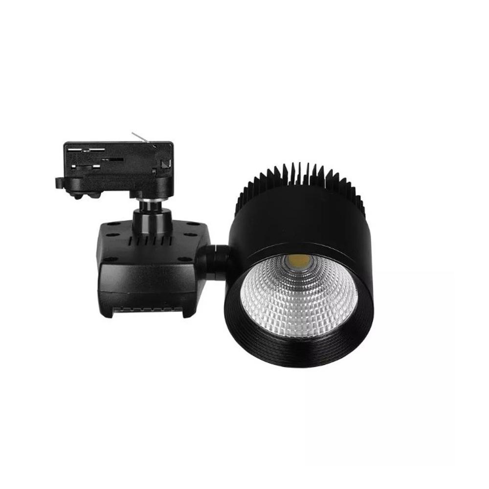 LED Euro Proiector Sina 40W, COB 5000K