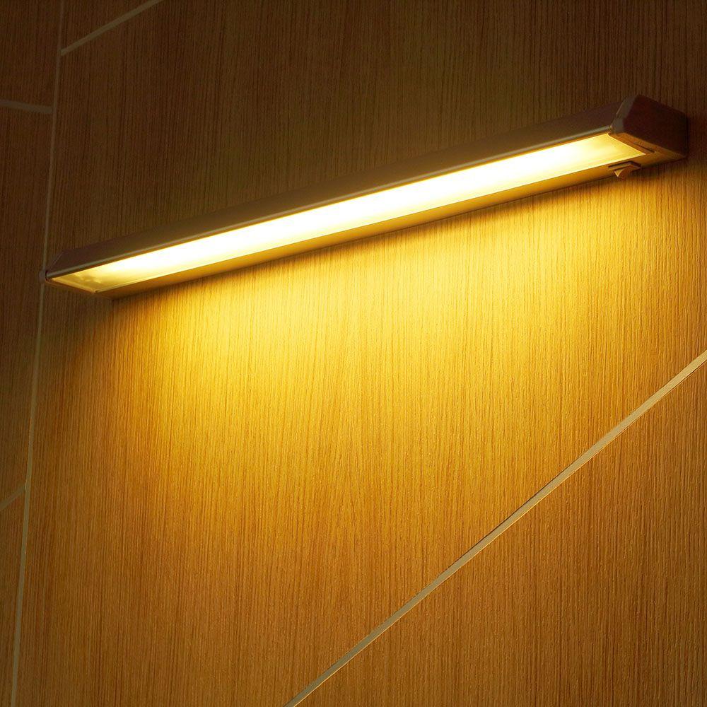 Corp iluminat Cabinet LED 10W, 60cm, 6000K