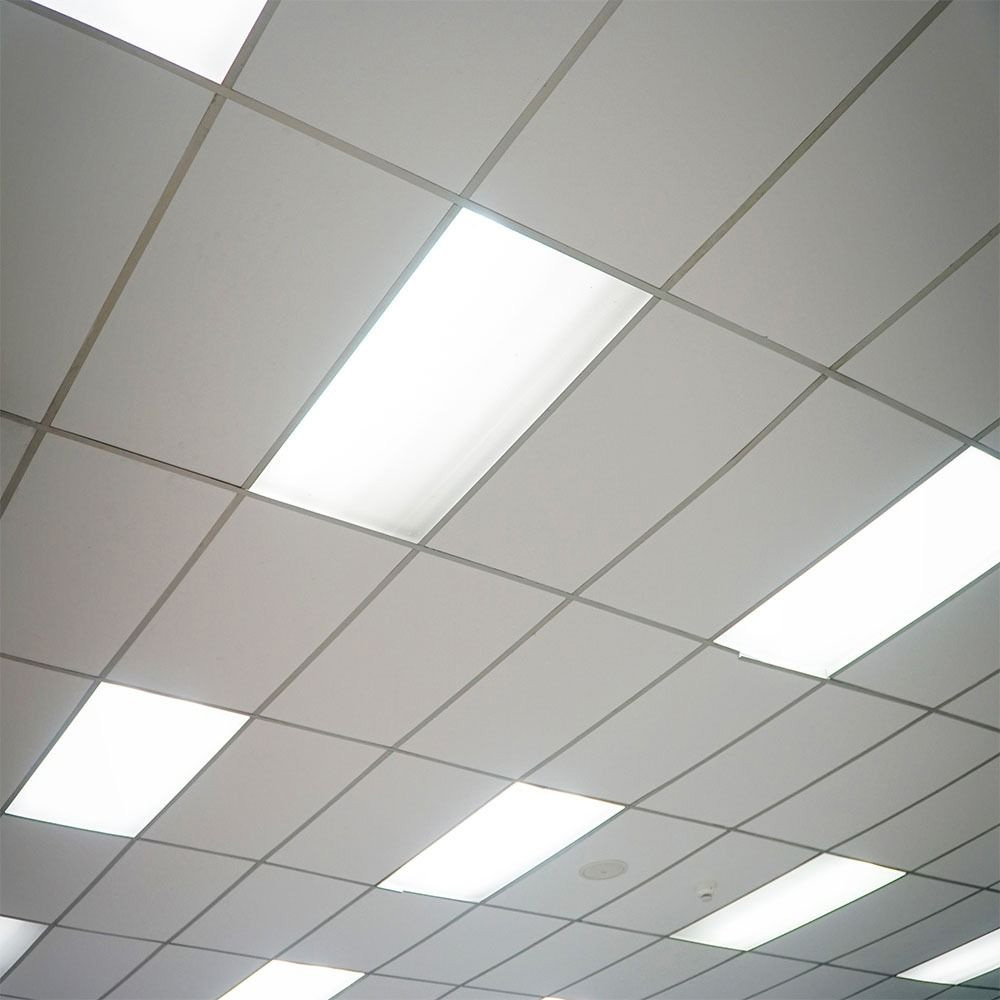 Panou LED 45W, 1200 x 300 mm, 4500K, Driver Inclus