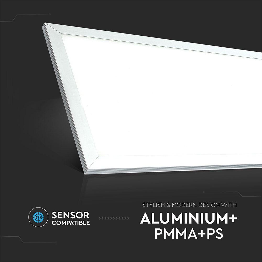 Panou LED 29W, 1200x300mm, A++ 120Lm/W 3000K, Driver Inclus