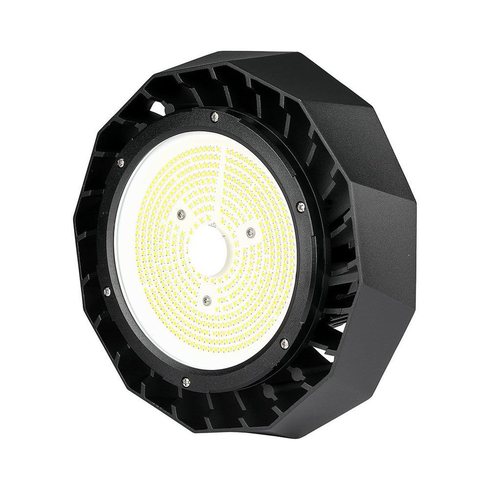 Hygh Bay LED 120W, 175LM/W, Lumina Rece (6400K), Cu Cip Samsung