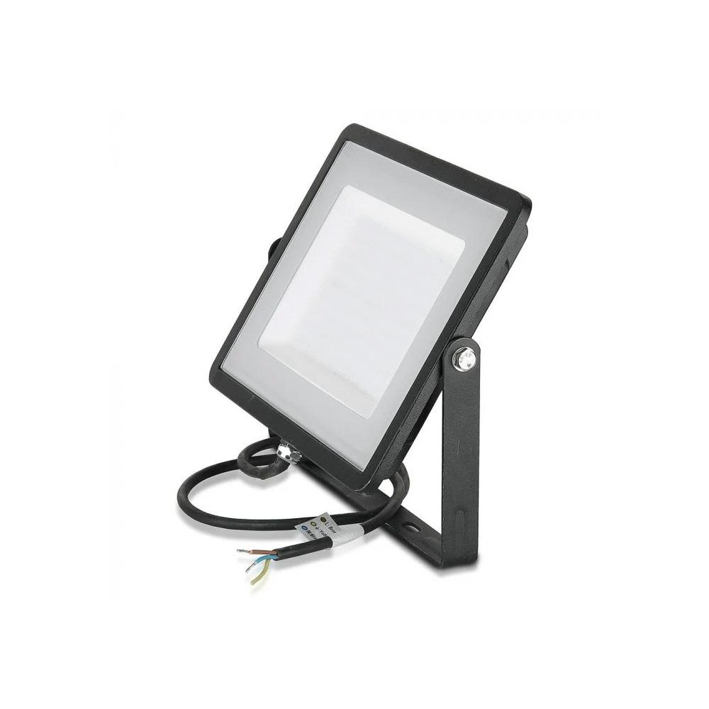 Proiector LED 50W, Chip Samsung, Lumina Calda