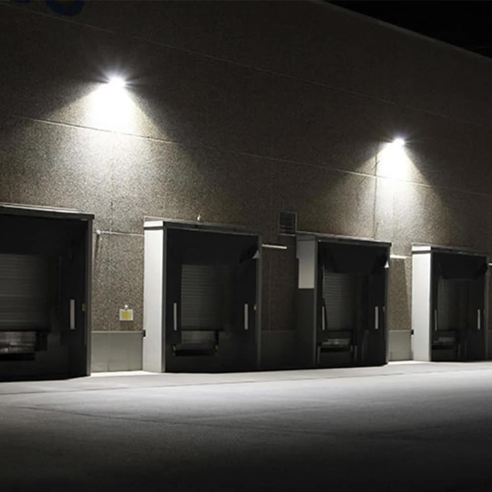 Proiector LED 200W, SMD CIP Samsung, Corp Alb, Lumina Naturala