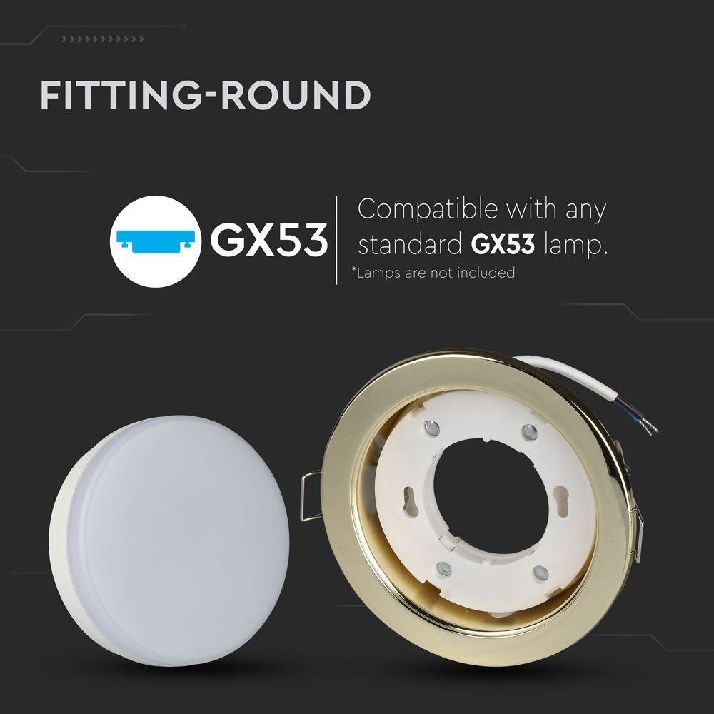 Rama Aurie Rotunda GX53