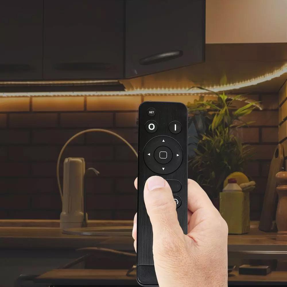 Dimer LED 14B cu Telecomanda Sincronizat cu BF