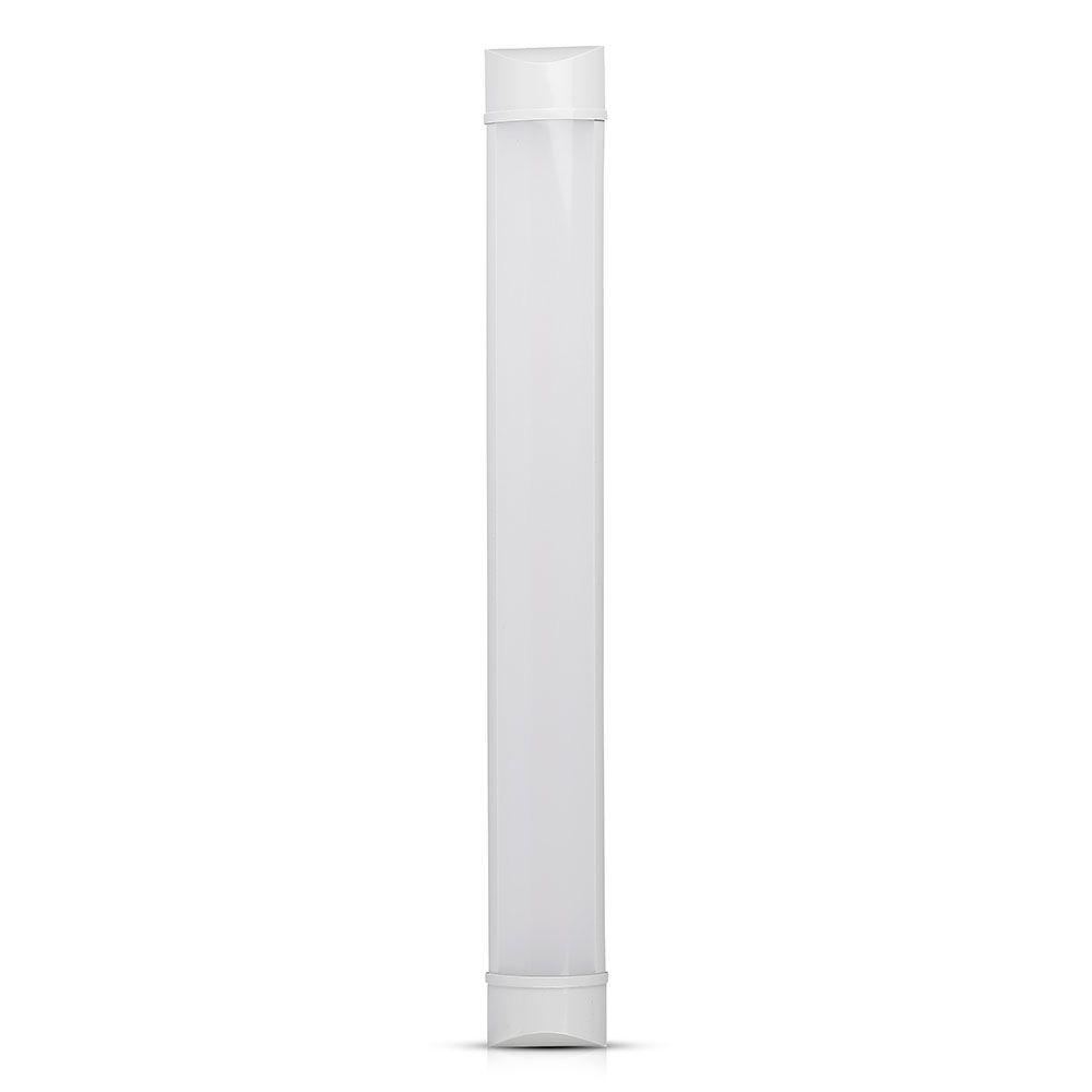 Lampa Liniara 60W, 1,8M, Lumina Naturala (4000K) cu Cip Samsung