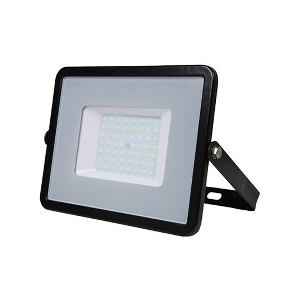 Proiector LED 30W, SMD, Corp Negru, Lumina Rece CIP SAMSUNG