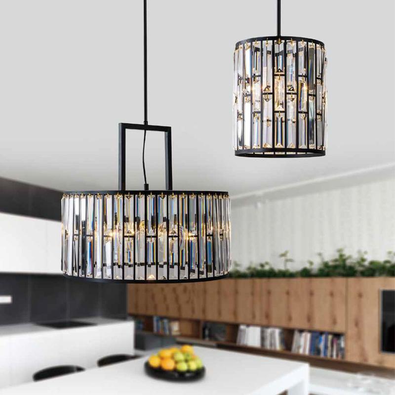 Candelabru Modern cu 3 surse iluminat