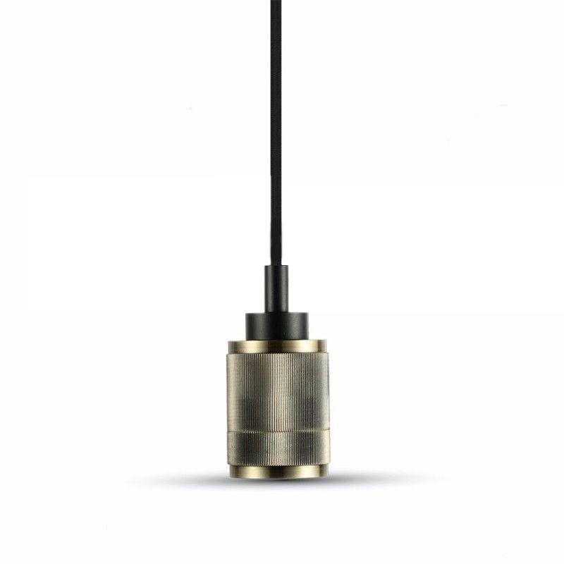 Cablu cu Fasung Decorativ