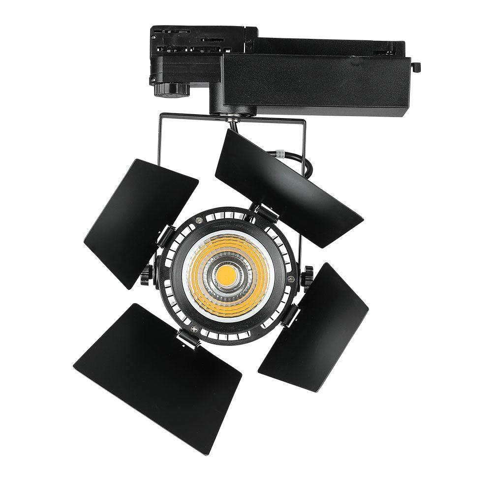 Proiector pe sina LED CIP SAMSUNG 33W