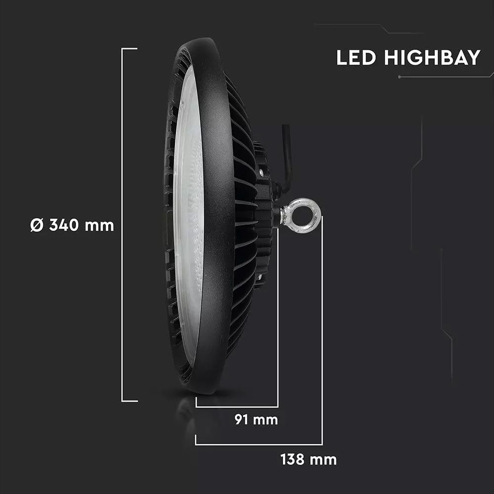 Lampa LED cu CIP SAMSUNG 150W, 120'D