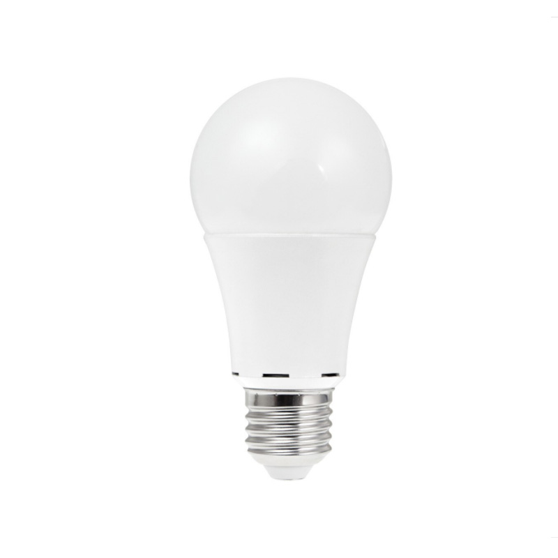 Bec LED 10W, A60, E27, 806LM, Lumina Calda 3000K cu AntiFlick