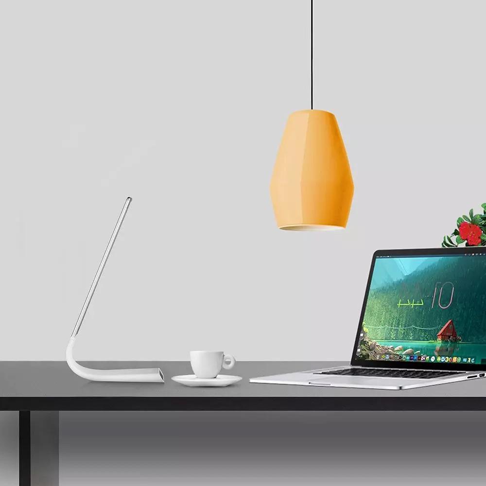 Lampa de Birou LED Flexibila, Slim, 6.5W