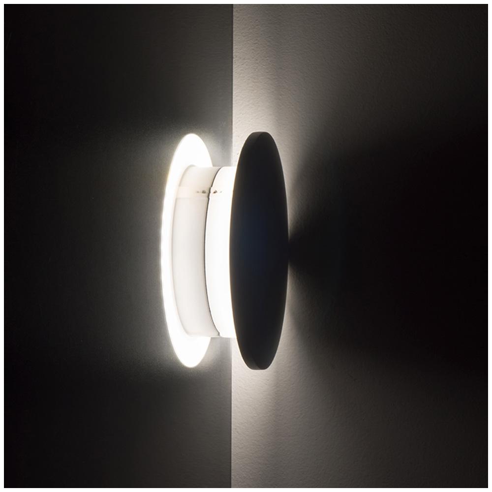 Lampa LED de Perete 6W, Rotunda, Lumina Naturala (4000K) IP65 cu Cip Bridgelux