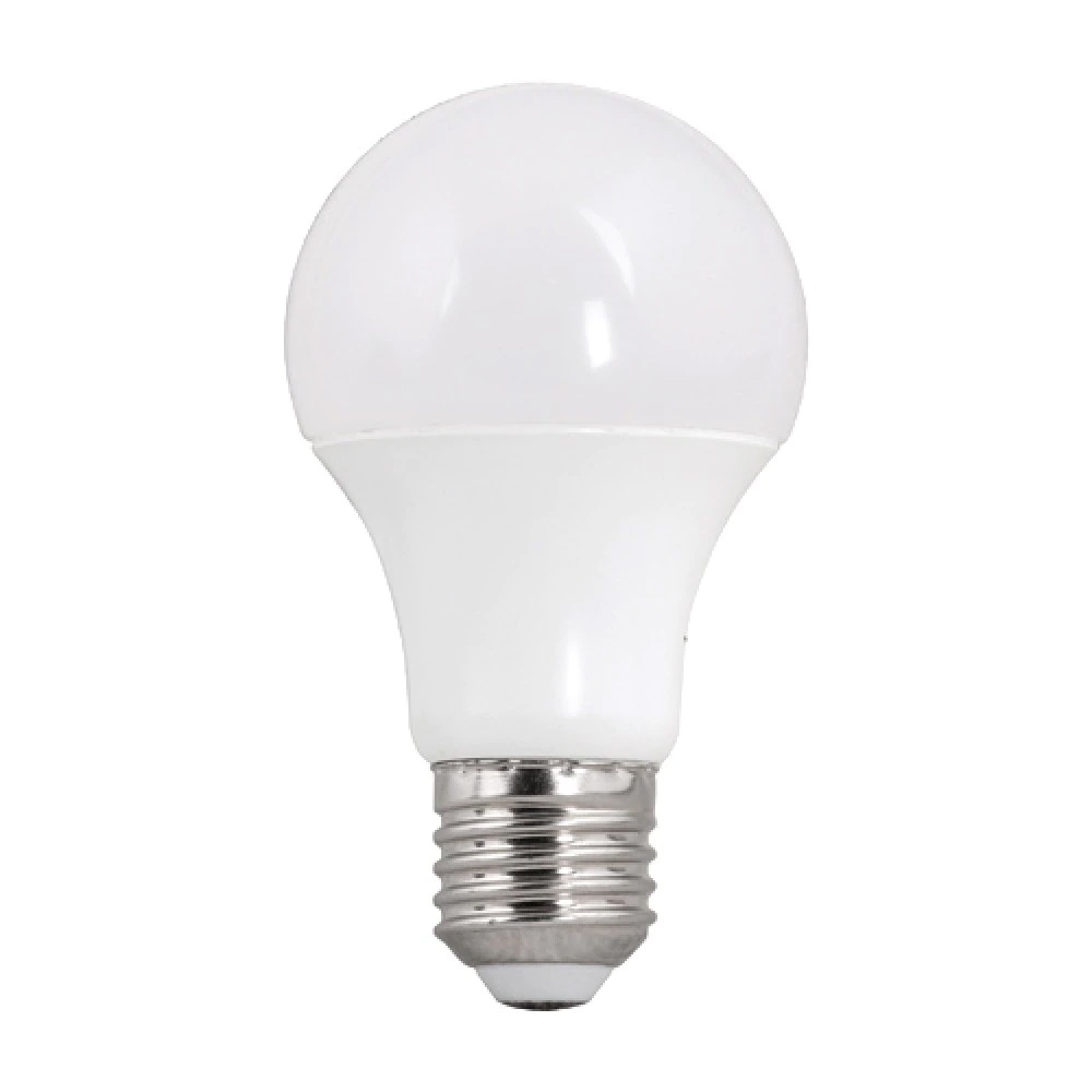 Bec LED 8W, E27, Lumina Calda 2700K, 9-24V AC/DC