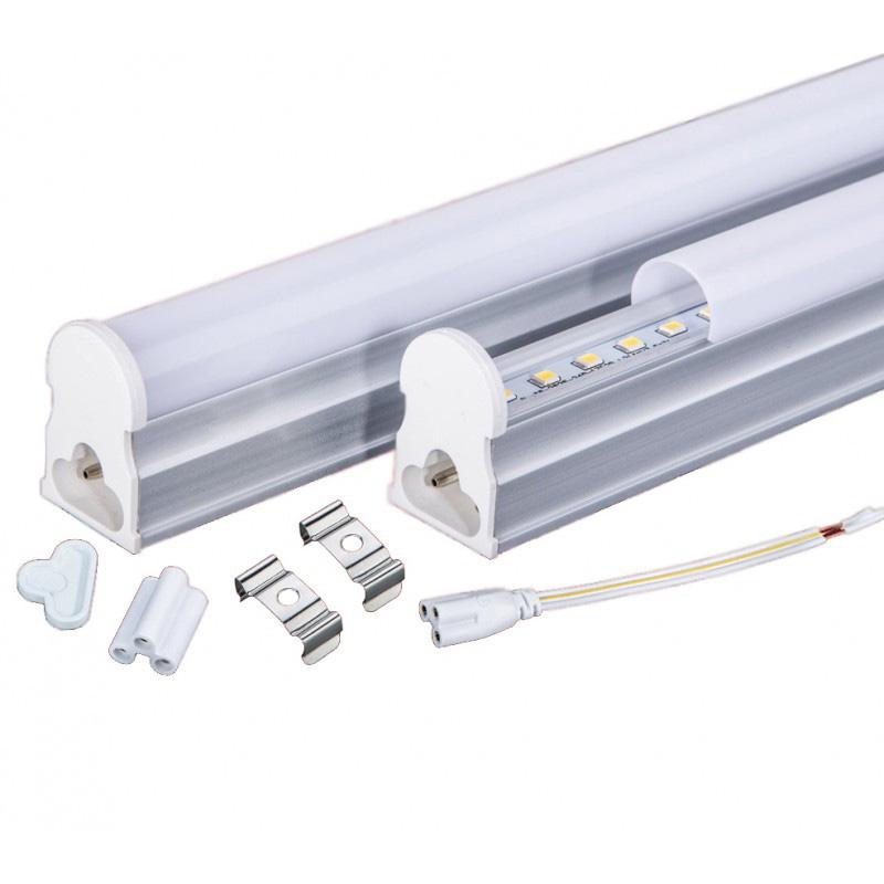 Tub LED T5 Tyre, L1200mm, 14W, Lumina Naturala 5000K, FL