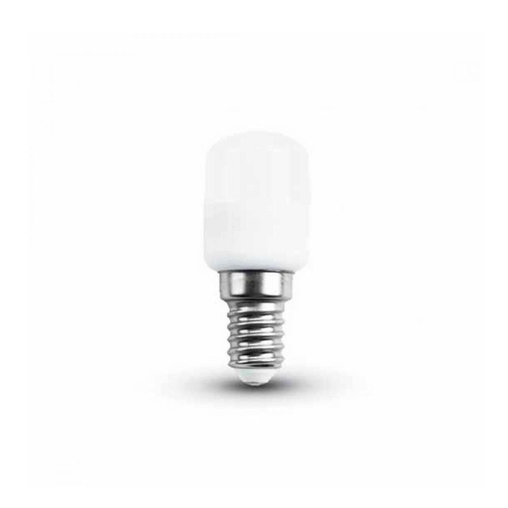Bec LED ST26 2W, Plastic, Lumina Calda 3000K cu Cip Samsung