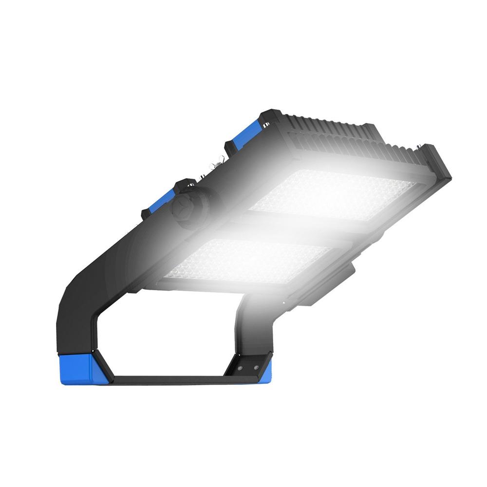Proiector Nocturna LED 500W, Lumina Naturala cu Cip Samsung si Driver Meanwel 120'D