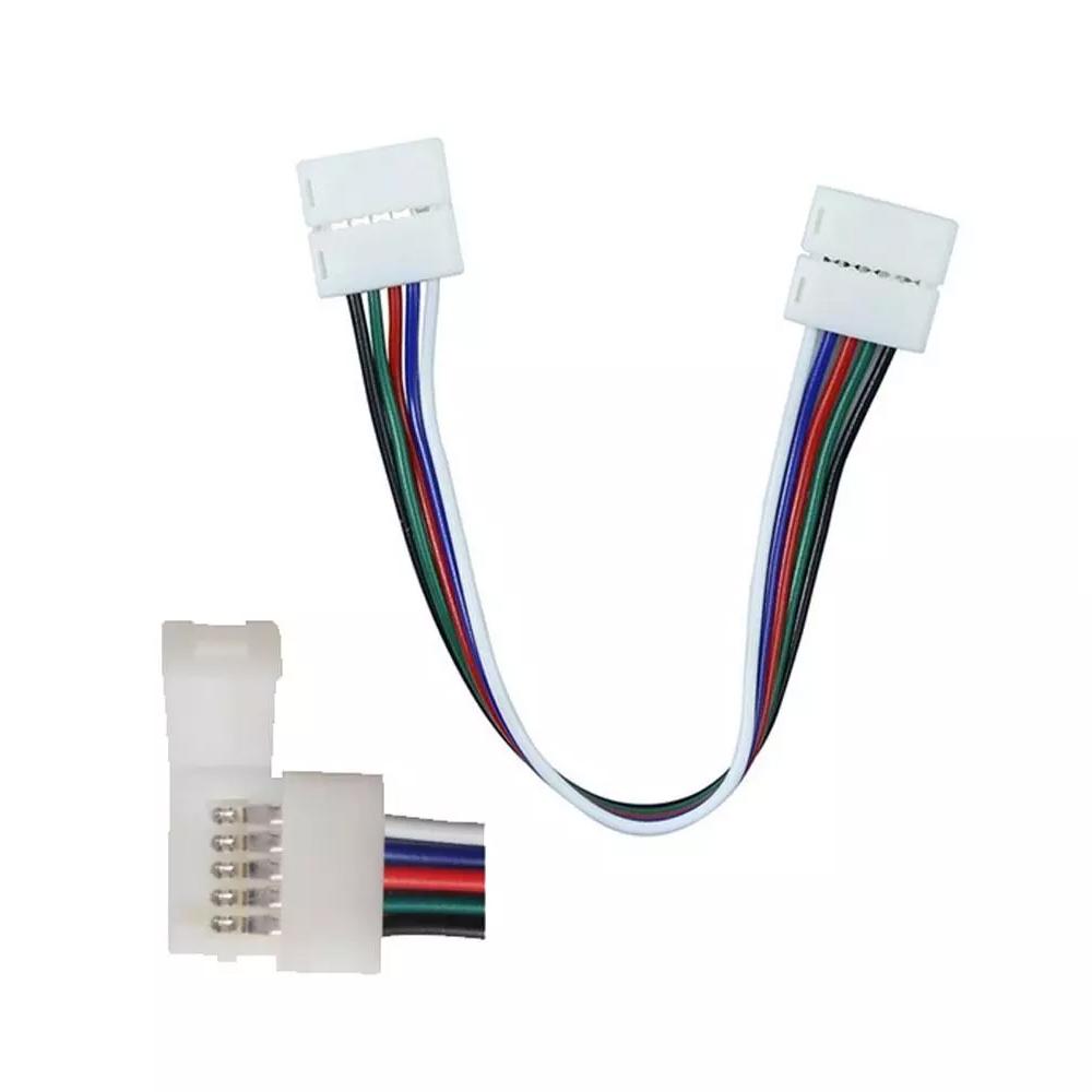 Conector Flexibil Pentru Banda LED 5050 RGB+W