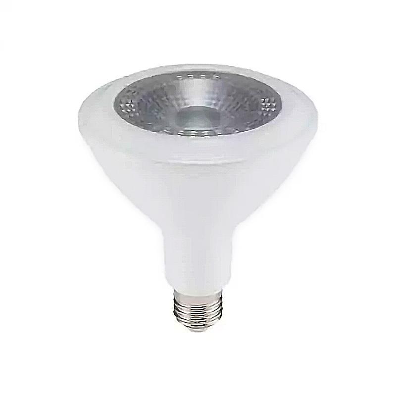 Bec LED 17W, PAR38, E27, IP65, Lumina Calda 3000K