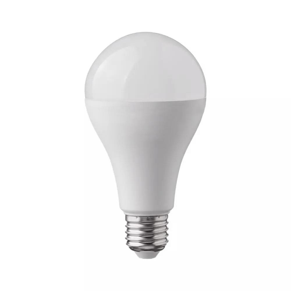 Bec LED 18W, E27 Compatible cu Amazon Alexa si Google Home, 3in1