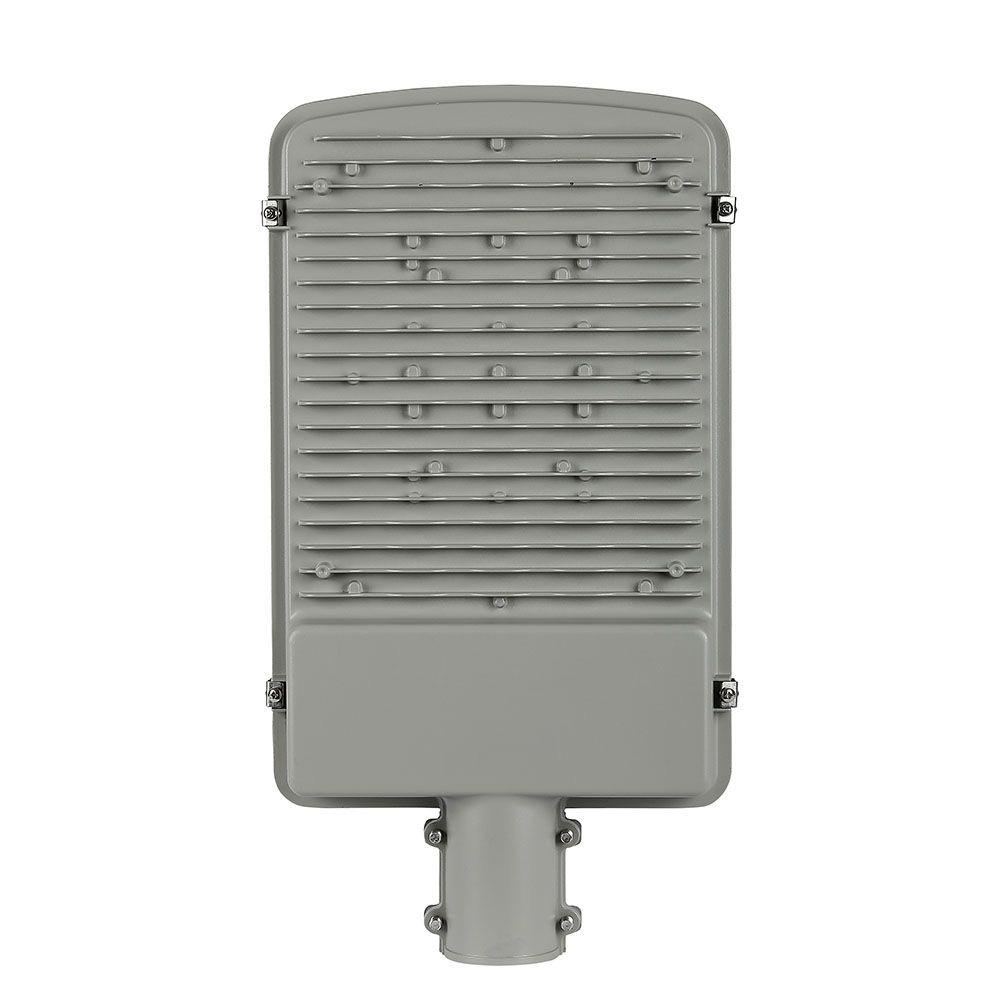 Lampa stradala cu LED cu CIP SAMSUNG 100W, Corp Gri 6400K