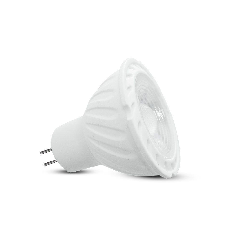 Spot LED 6.5W, MR16, Lentila de Plastic 110` cu CIP SAMSUNG