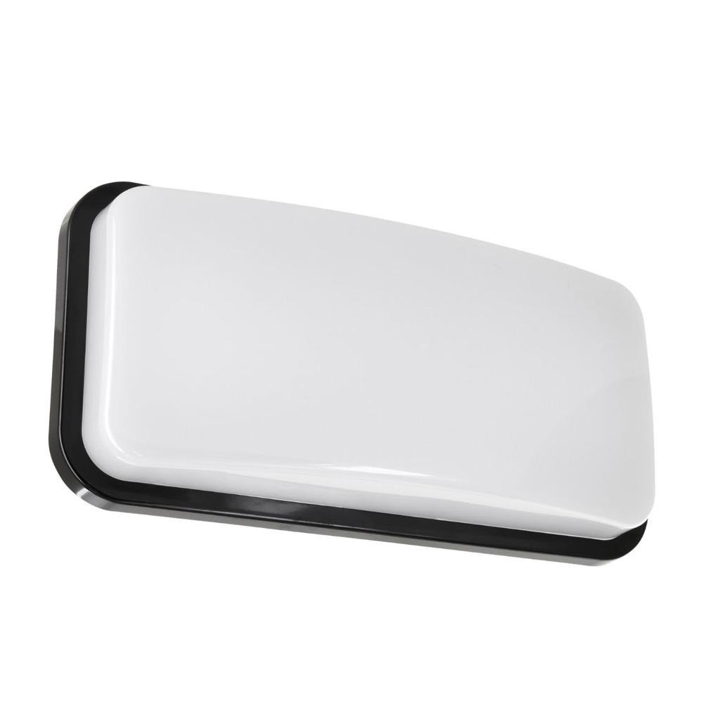 Lampa Aplicata 20W, 1600LM, IP65, Lumina calda(3000K) + Stickere Cifre/Litere