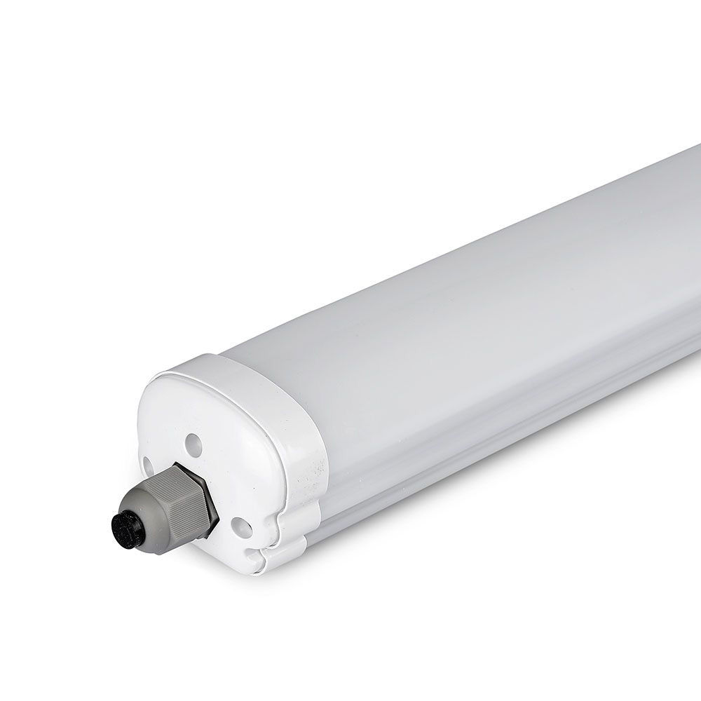 Lampa LED 48W, IP65, 1500mm, Lumina Rece (6400K) G-SERIES