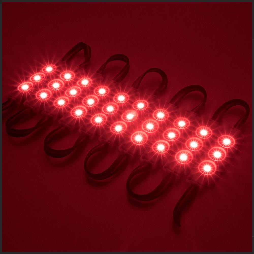 Modul LED RGB IP66