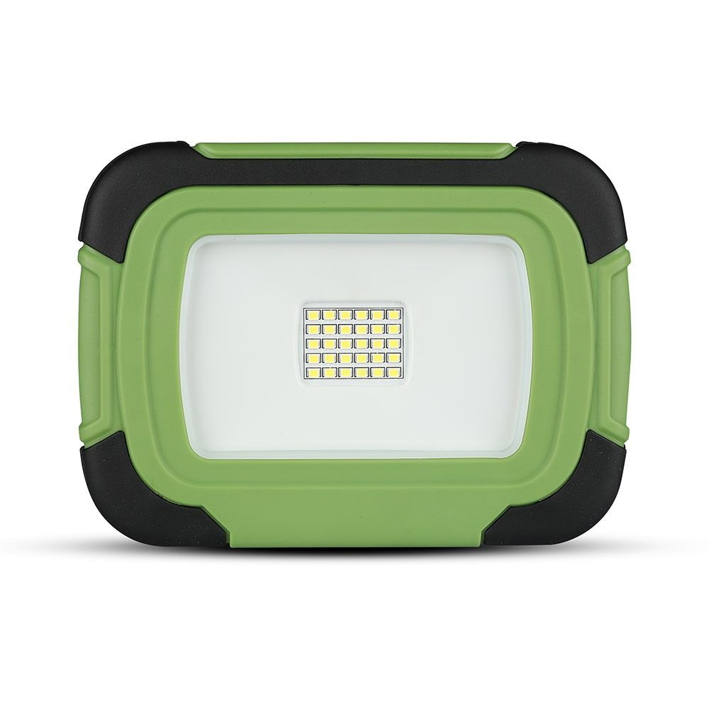 Proiector LED 20W, Reincarcabil, Lumina Rece, IP44 cu CIP SAMSUNG