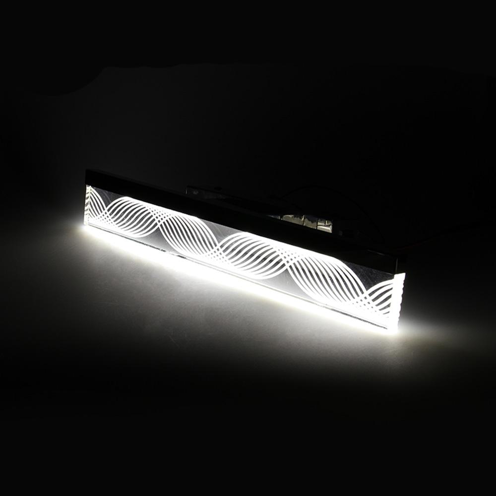 Corp de Iluminat pentru Oglinda, Lumina Naturala, IP44