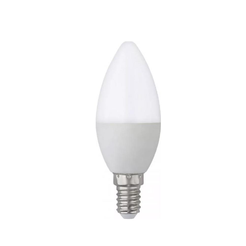 Bec LED 10W, 1000LM, E14, Lumina Naturala 4200K, ULTRA-10
