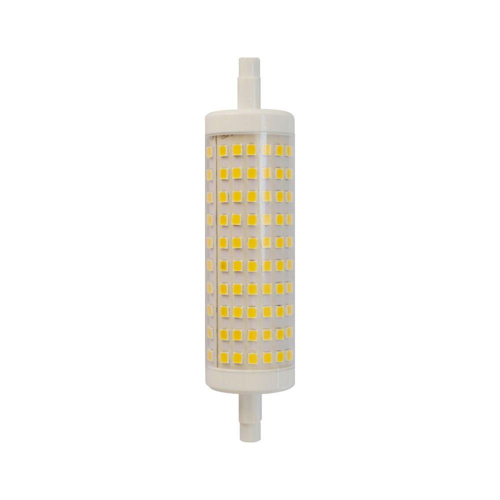 Bec LED 13W, R7S, Plastic, Lumina Rece 6400K