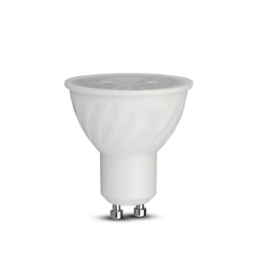 Bec Spot LED 6,5W, GU10, Lumina Naturala 4000K CIP SAMSUNG