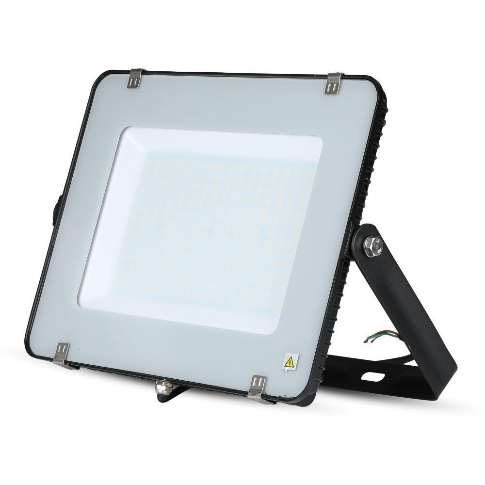 Proiector LED 200W, SMD, Corp Negru, Lumina Naturala CIP SAMSUNG