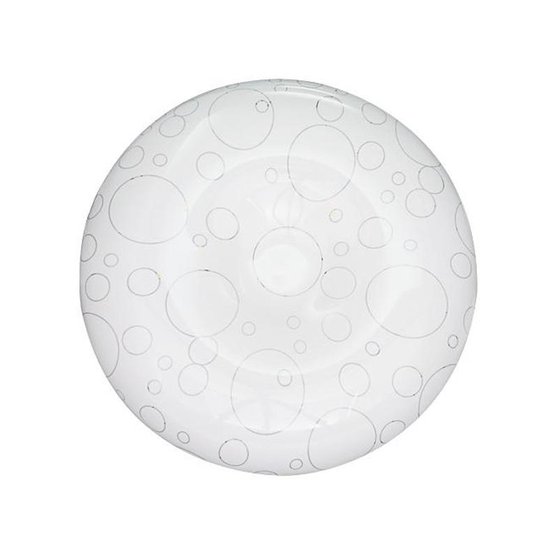 Plafoniera LED 28W, IP20, SMD 5730, lumina alba calda