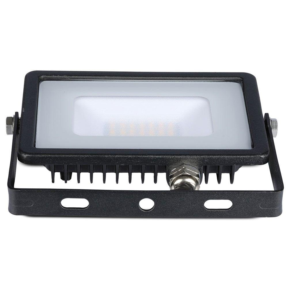 Proiector LED 20W, Corp Negru, Lumina Naturala CIP SAMSUNG