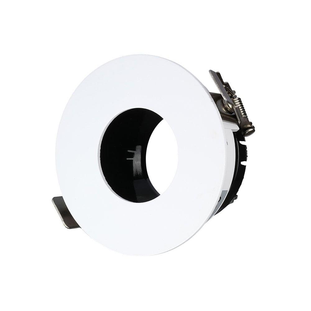Rama Spot 75 mm diametru, GU 10, Aluminiu